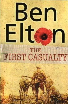 Image for The First Casualty [used book]