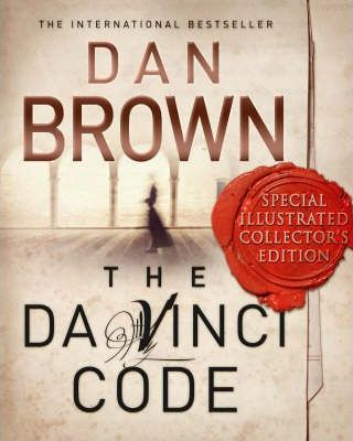 Image for The Da Vinci Code #2 Robert Langdon : Special Illustrated Collector's Edition [used book]