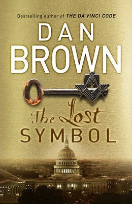 Image for The Lost Symbol #3 Robert Langdon [used book]