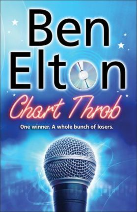 Image for Chart Throb [used book]
