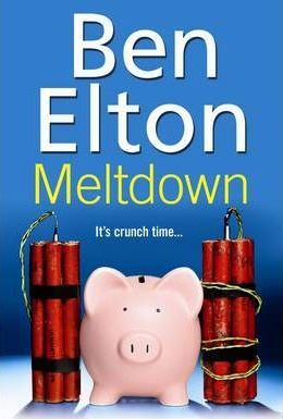 Image for Meltdown [used book]
