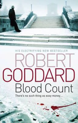 Image for Blood Count [used book]