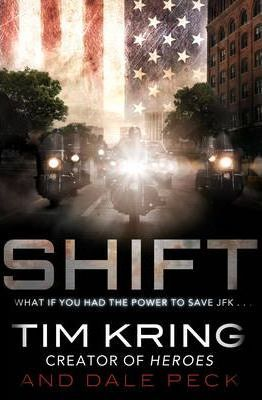 Image for Shift [used book]