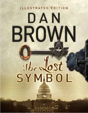 Image for The Lost Symbol #3 Robert Langdon : Illustrated edition [used book]