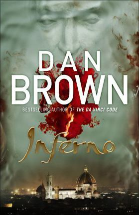 Image for Inferno #4 Robert Langdon [used book]