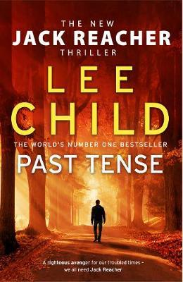 Image for Past Tense #23 Jack Reacher [used book]