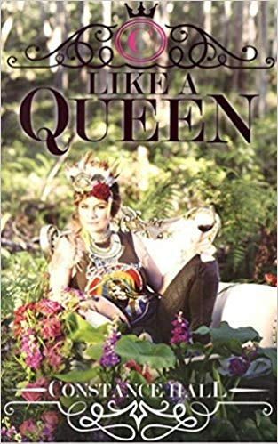 Image for Like a Queen [used book]