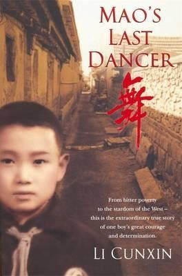 Image for Mao's Last Dancer [used book]