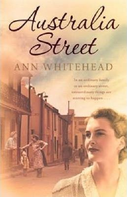 Image for Australia Street [used book]