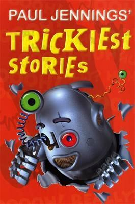 Image for Paul Jennings' Trickiest Stories [used book]