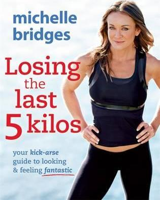 Image for Losing The Last 5 Kilos [used book]