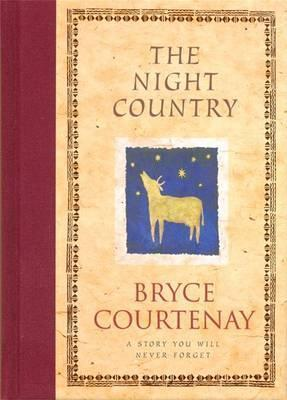 Image for The Night Country [used book] [hard to get]