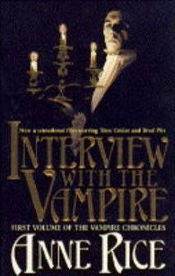 Image for Interview With the Vampire #1 Vampire Chronicles [used book]