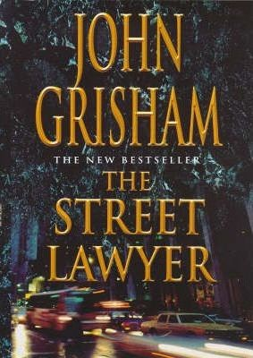 Image for The Street Lawyer [used book]