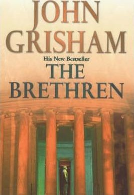 Image for The Brethren [used book]