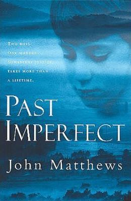 Image for Past Imperfect [used book]