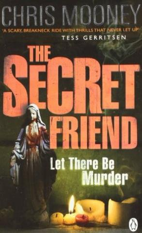 Image for The Secret Friend #2 Darby McCormick [used book]