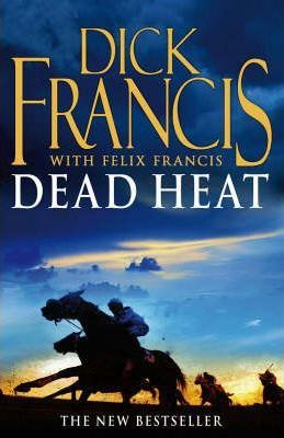 Image for Dead Heat [used book]