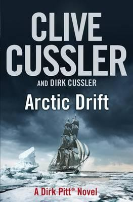 Image for Arctic Drift #20 Dirk Pitt [used book]