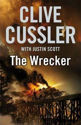 Image for The Wrecker #2 Isaac Bell [used book]