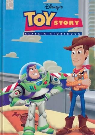 Image for Disney's Toy Story : Classic Storybook [used book]