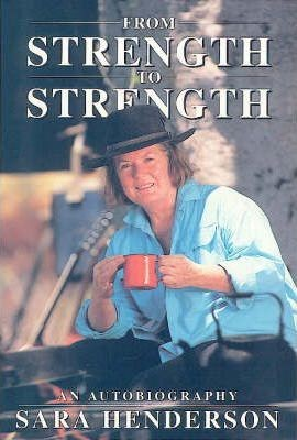 Image for From Strength to Strength : An Autobiography [used book]