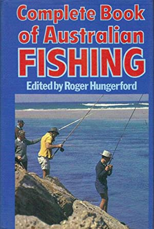 Image for Complete Book of Australian Fishing [used book]