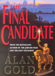 Image for The Final Candidate [used book]
