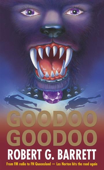 Image for Goodoo Goodoo #13 Les Norton [used book]