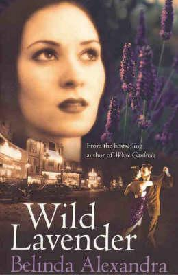 Image for Wild Lavender [used book]