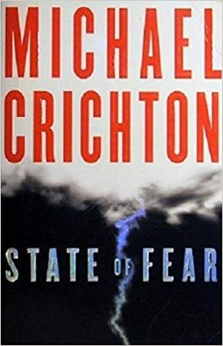 Image for State of Fear [used book]