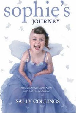 Image for Sophie's Journey : Sophie Delezio [used book]