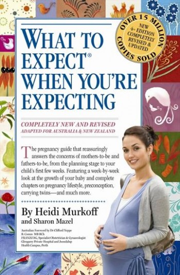 Image for What to Expect When You're Expecting [Fourth Edition] [used book]