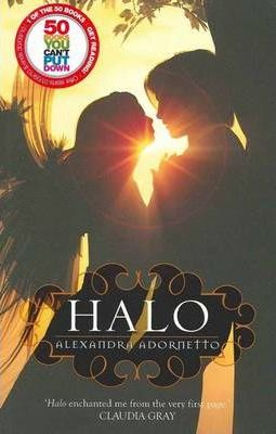 Image for Halo #1 Halo [used book]