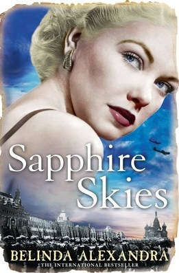 Image for Sapphire Skies [used book]