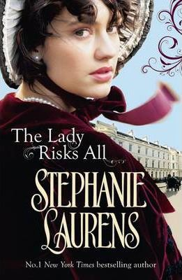 Image for The Lady Risks All [used book]