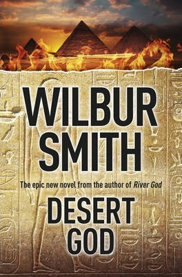Image for Desert God #5 Ancient Egyptian [used book]