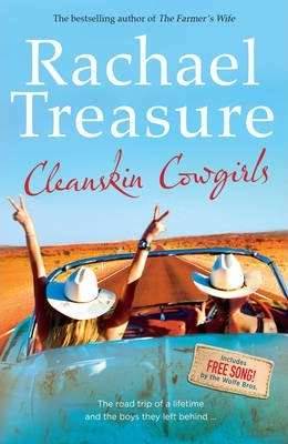 Image for Cleanskin Cowgirls [used book]