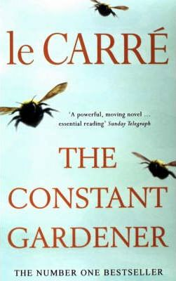 Image for The Constant Gardener [used book]