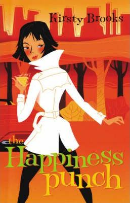 Image for The Happiness Punch [used book]