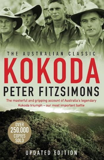 Image for Kokoda : 75th Anniversary Edition [used book]