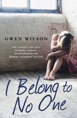 Image for I Belong to No One [used book]