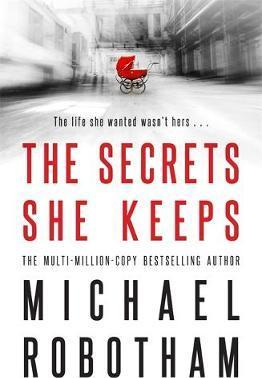 Image for The Secrets She Keeps [used book]