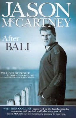 Image for Jason McCartney : After Bali [used book]