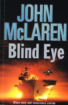Image for Blind Eye [used book]