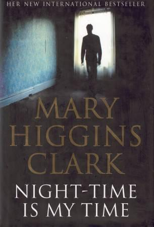 Image for Night-Time is My Time [used book]