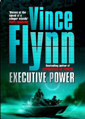 Image for Executive Power #4 Mitch Rapp [used book]
