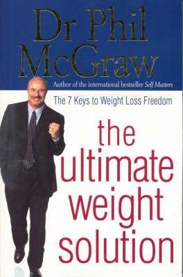 Image for The Ultimate Weight Solution : The 7 Keys to Weight Loss Freedom [used book]