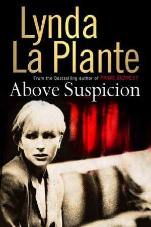 Image for Above Suspicion #1 Anna Travis [used book]