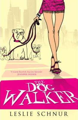 Image for The Dog Walker [used book]